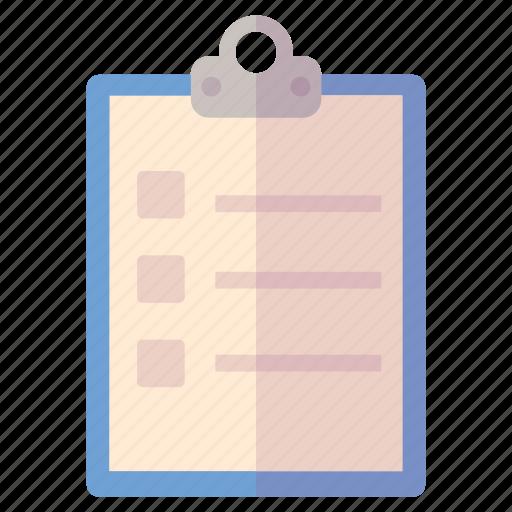 goals, list, plan icon