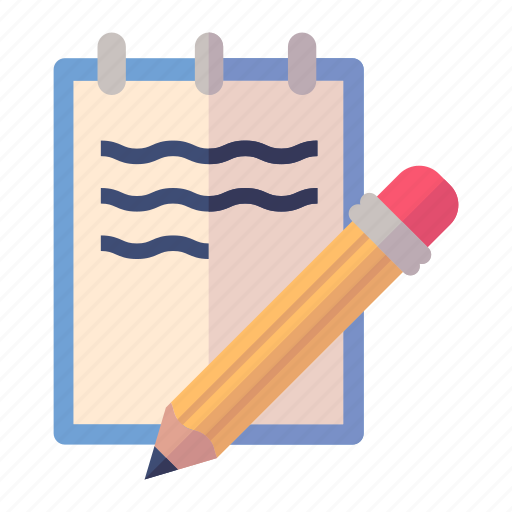 content strategy, edit icon