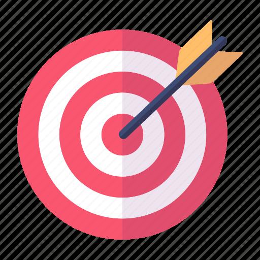 Goals, target icon - Download on Iconfinder on Iconfinder