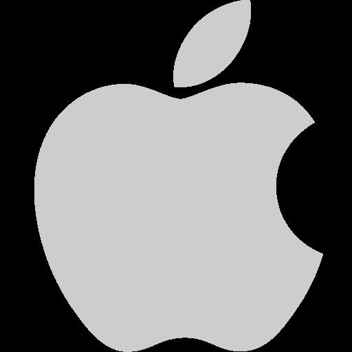 apple, logo, media, mobile, phone, website icon