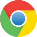 browser, chrome, marketing, media, social, website icon