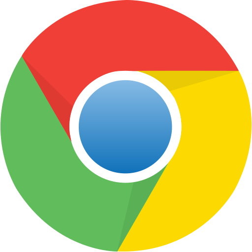 Chrome, website, marketing, browser, media, social icon - Free download