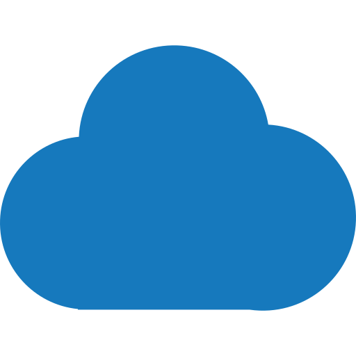 cloudapp, marketing, media, social, website icon