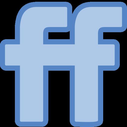 Friendfeed, website, marketing, media, social, online icon
