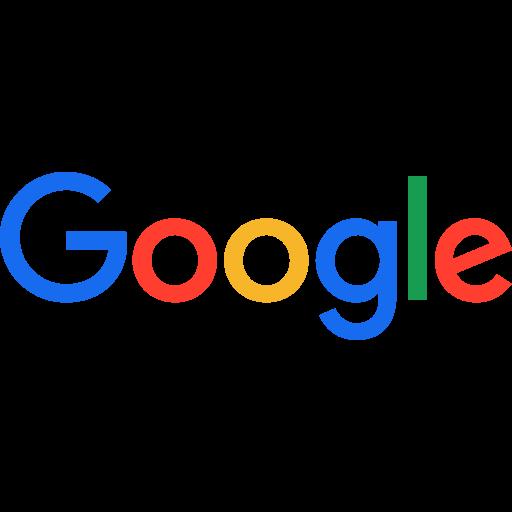 communication, google, logo, marketing, media, social, website icon