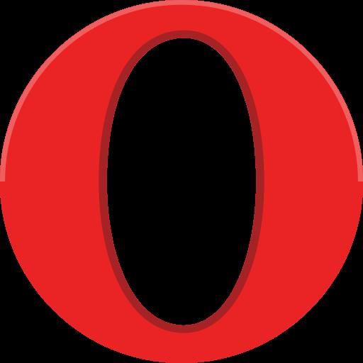 marketing, media, opera, social, website icon