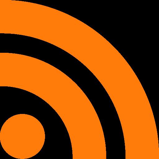 feed, marketing, media, rss, social, website icon