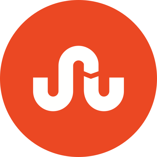 marketing, media, social, stumbleupon, website icon