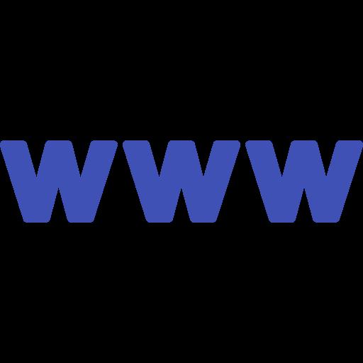 marketing, media, social, web, website icon