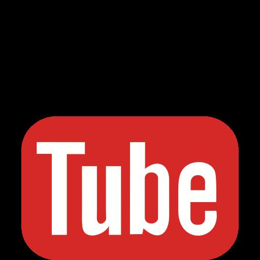 marketing, media, social, video, website, youtube icon