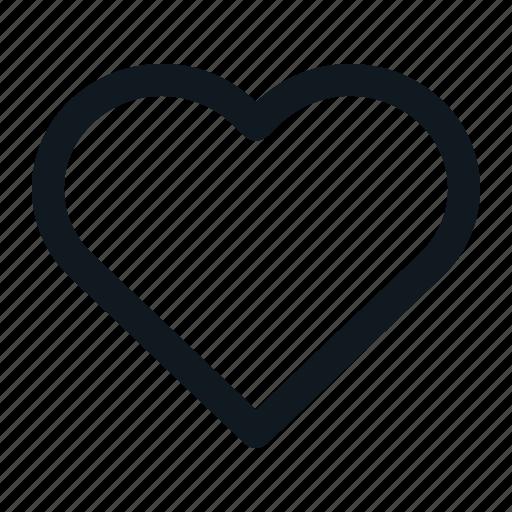 like, love, media, social, tools, ui icon
