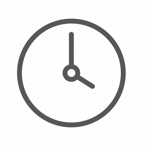 clock, plan, schedule, time, watch icon
