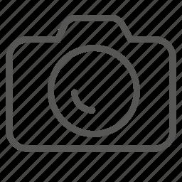 cam, camera, dlsr, photo, photograph, shot, slr icon
