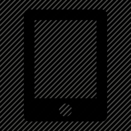 apple, mobile, phone icon