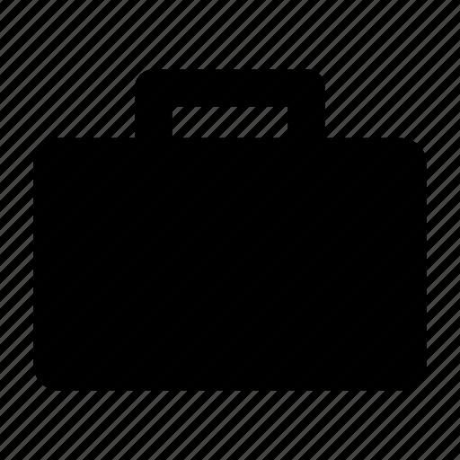 briefcase, career, case, job icon