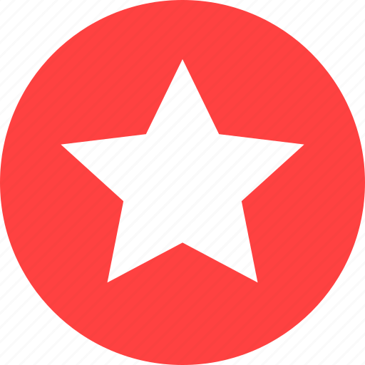 badge, best, bookmark, favorite, like, red icon