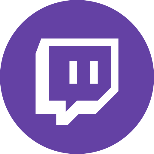 Follow MsP On Twitch