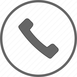 call, communication, connection, message, phone icon