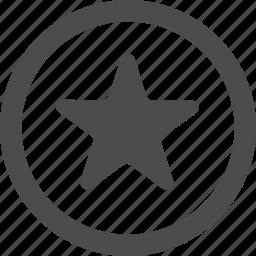 badge, best, bookmark, favorite, like, star icon