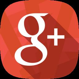 google, social network icon
