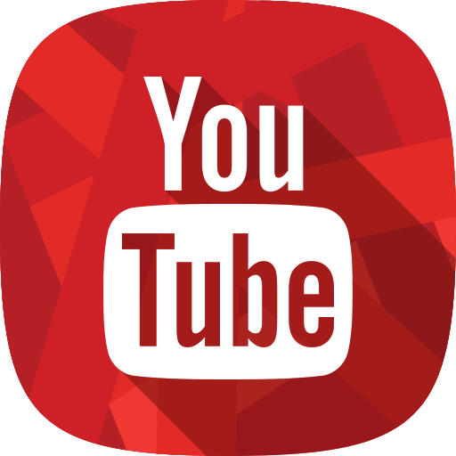 social network, video, you tube icon