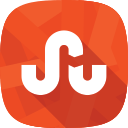 social network, stumble upon icon