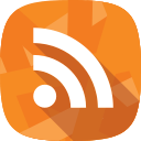 feed, news, rss, social network icon