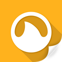 grooveshark, engine, online, search, service, shark, support icon