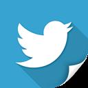 twitter, blue, communication, twit