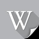 wikipedia, creative, media, network, news, read, sound
