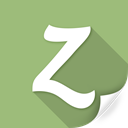 zerply, creative, games, internet, movies, sign