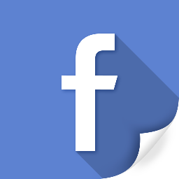 communication, facebook, like, logo, twitter, web icon
