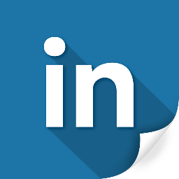 bubble, circle, communication, gloss, linkedin, professional, talk icon