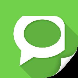 business, communication, network, talk, technorati, websites icon