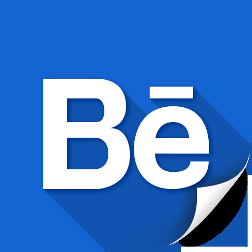 behance, business, communication, mobile, web, webdesign icon