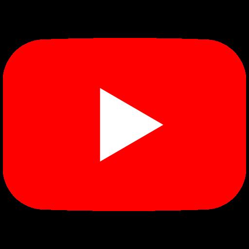 Resultado de imagem para logo youtube icon png