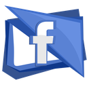 facebook, like, media, network, social icon