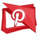 interest, media, pin, pinterest, social icon