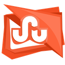 media, social, square, stumble, stumbleupon icon