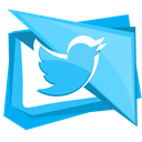 bird, media, social, tweet, twitter icon