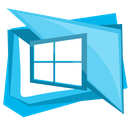 application, browser, page, window, windows icon