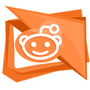 logo, media, network, reddit, social icon