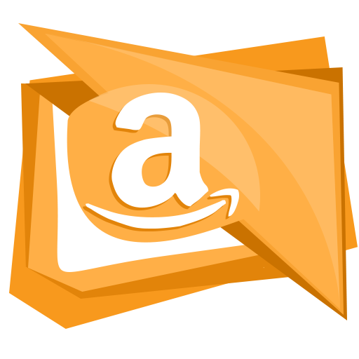 amazon, copy, networking, services, storage icon
