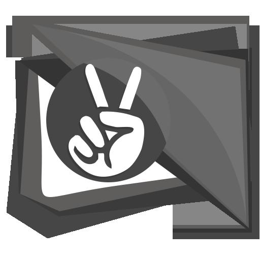 angellist, entrepreneurs, investing, list, logo, startups icon