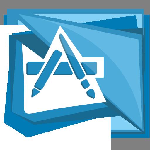 app, apple, appstore, logo, store icon
