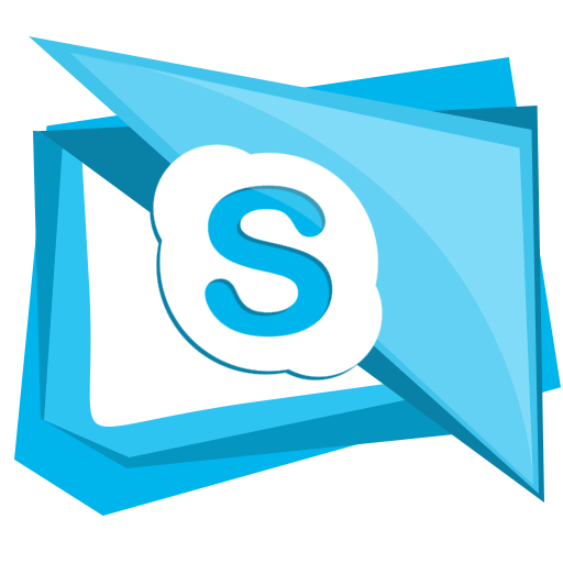 call, chat, skype, social, talk icon