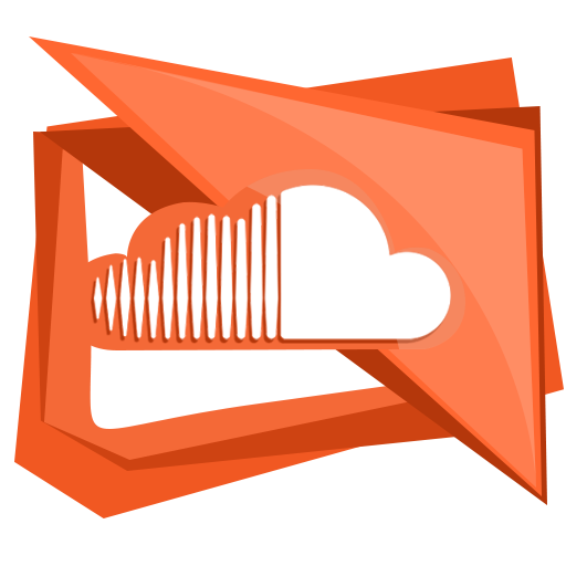 cloud, music, social, sound, soundcloud icon