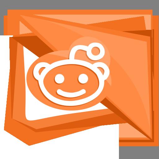 logo, media, network, reddit, social icon
