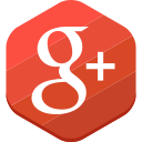 google plus, social network icon
