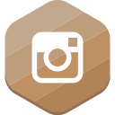 instagram, photos, social network icon